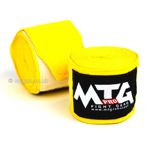 MTG 5m Handwraps - Yellow